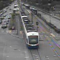 Seattle Railroad & Light Rail Webcams