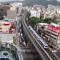 Taipei Metro webcam