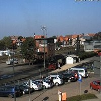 Wernigerode railway webcam