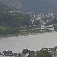 Bahn Boppard Railway Webcam
