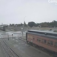 Rio Grande Scenic Railroad webcam