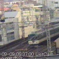 Sembayashi Railway Station webcam