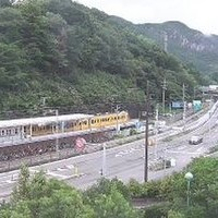 Kure Portopia Railway Station webcam