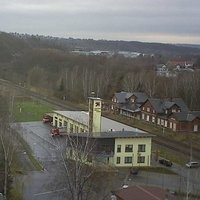 Wilkau-Hasslau Railway Webcam