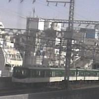 Osaka Kyobashi Station webcam