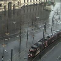 Braunschweig Strassenbahnen Tram webcam