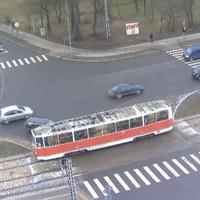 Daugavpils Tramway webcam