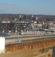Heerlen Railway Station webcam