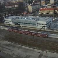 Jaroslaw Railway station webcam