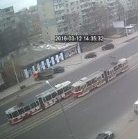 Kaliningrad Tramway webcam