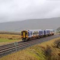 Ribblehead Viaduct webcam