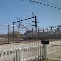 Davisville Railroad Webcam