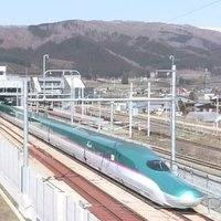 Shin Hakodate Hokuto Railway Station webcam