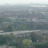 Bahn Hannover Railway webcam