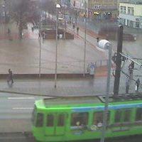 Hannover Stadtbahn webcam