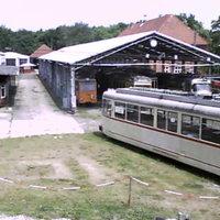 Hanover Tramway Museum Hannoversches Straßenbahn webcam