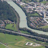 Bahn Kufstein Railway webcam