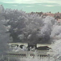 Bahn Grebenstein railway webcam