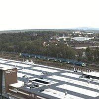 Bahn Braunschweig-Railway webcam