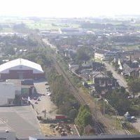 Bryne Railway webcam