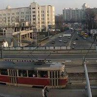 Kiev Tramway webcam