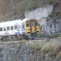 Todmorden Railway webcam