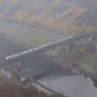 Bahn Ediger-Eller Railway