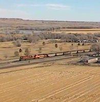Fowler Colorado Railroad webcam
