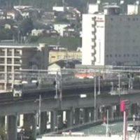 Fukuchiyama Railway Station webcam