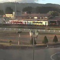 Yashima Railway Station webcam