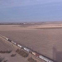 Goodland Railroad webcam
