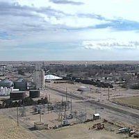 Yuma Colorado Railroad webcam