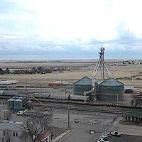Akron Freight Railroad webcam