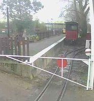 Bressingham Steam & Gardens Railway webcam