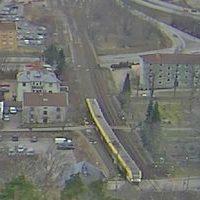 Uddevalla Railway Station webcam