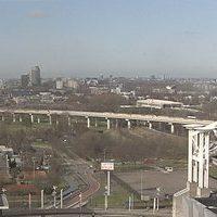 Amsterdam Bijlmer Railway webcam