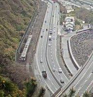 Shizuoka Pass Railway webcam