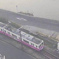 Takamatsu-eki Railway webcam