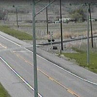Culbertson Freight Railroad webcam