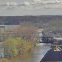 Grand Rapids Freight Railroad webcam
