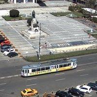 Tramvaie Iasi Tramway webcam