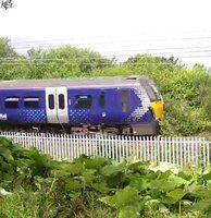 Uphall Railway webcam