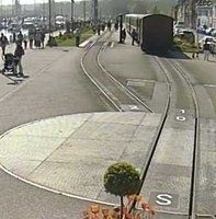 Chemin de Fer Saint Valery Port Webcam