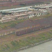 Bratislava Freight webcam
