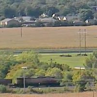 Hastings Railroad webcam