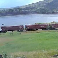 Lyle Railroad webcam