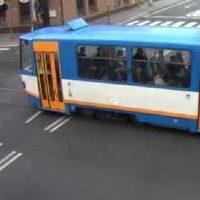 Tramvajova Ostrava Tram Webcam