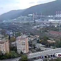 Tuapse Railway Webcam