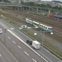 Gothenburg Railway webcam