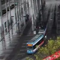 Bahnhof Kassel Wilhelmshohe Tramway Webcam